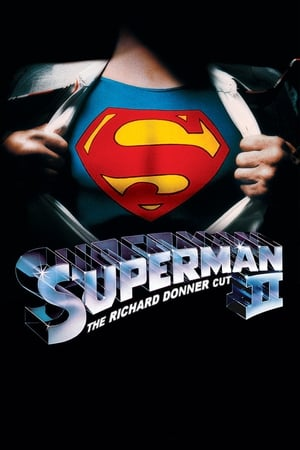 Poster Superman II el montaje de Richard Donner 2006