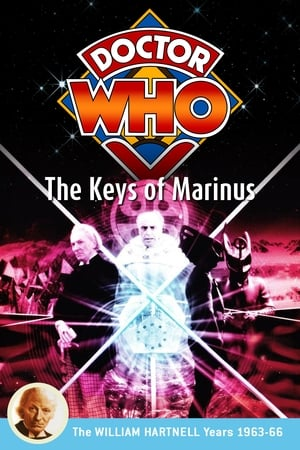 Image Doctor Who: The Keys of Marinus