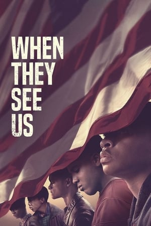 Image When They See Us