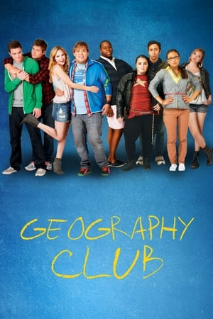 Poster Geography Club 2013