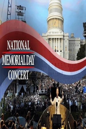 Image National Memorial Day Concert