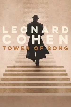 Image Tower of Song: A Memorial Tribute to Leonard Cohen