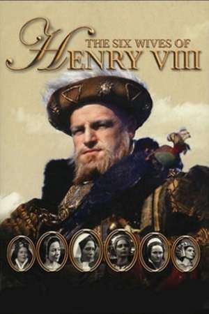 Image The Six Wives of Henry VIII