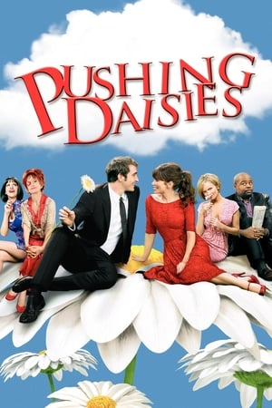Image Pushing Daisies