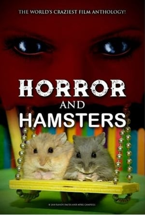 Image Horror and Hamsters