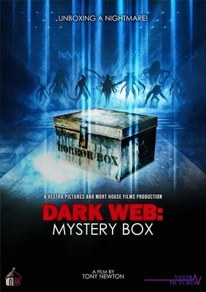 Dark Web: Mystery Box
