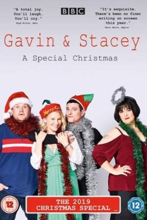 Image Gavin and Stacey: A Special Christmas