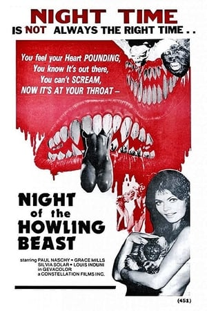 Image Night of the Howling Beast