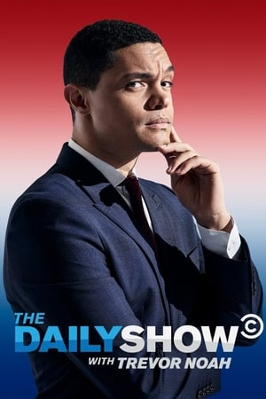 Serie The Daily Show with Trevor Noah en streaming