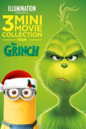 Image The Grinch Mini-Movies