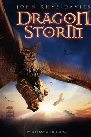 Image Dragon Storm