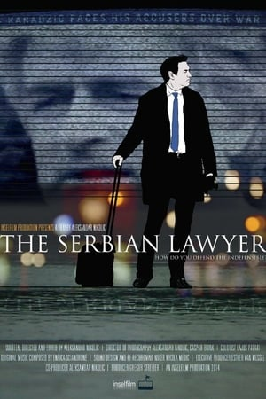 Image The Serbian Lawyer