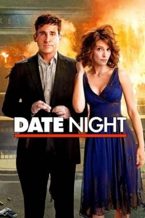 Poster Date Night 2010