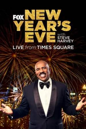 Image Fox's New Year's Eve With Steve Harvey