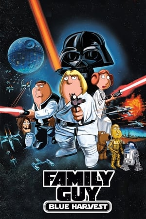 Image Family Guy Presents: Blue Harvest