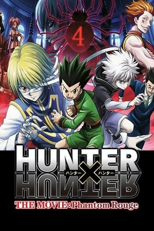 Image Hunter × Hunter: Phantom Rouge