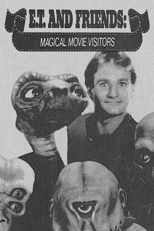 Image E.T. and Friends: Magical Movie Visitors