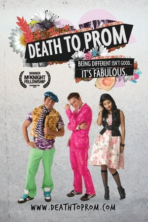 Image Death to Prom