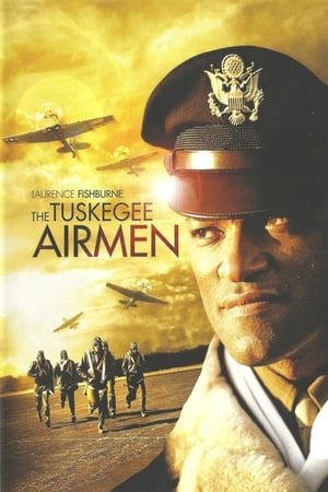 Image The Tuskegee Airmen