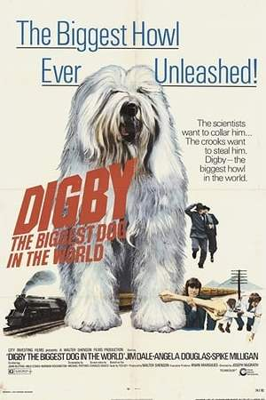Image Digby, the Biggest Dog in the World