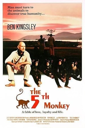 Image The Fifth Monkey