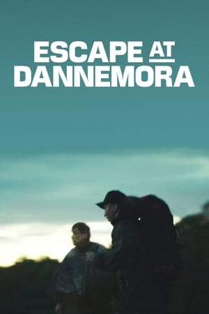 Image Escape at Dannemora