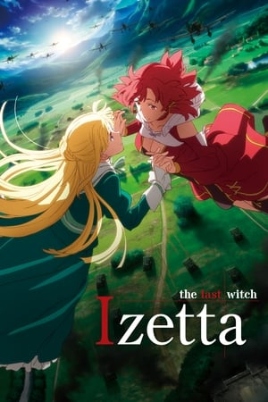 Image Izetta: The Last Witch