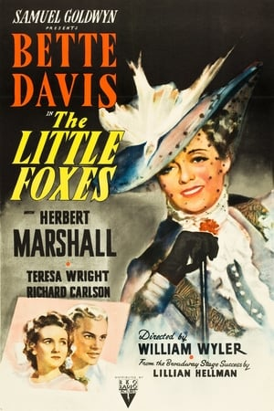 Image The Little Foxes