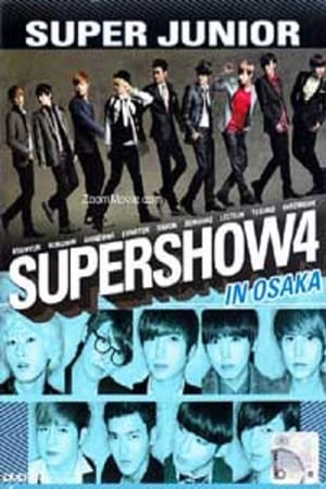 Image Super Junior World Tour - Super Show 4