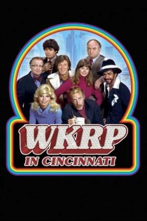 Image WKRP in Cincinnati