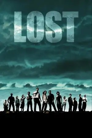 Image Lost : les Disparus
