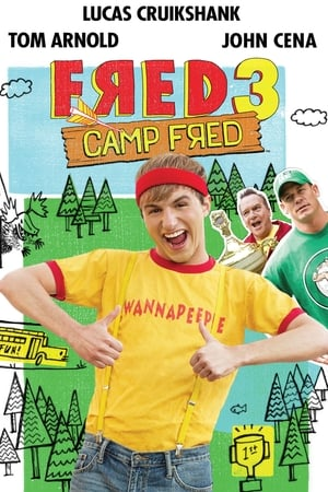 Image FRED 3: Camp Fred