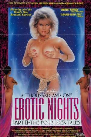 Image A Thousand and One Erotic Nights Part II: The Forbidden Tales