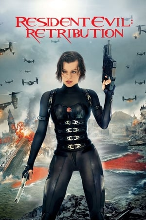 Image Resident Evil: Retribution