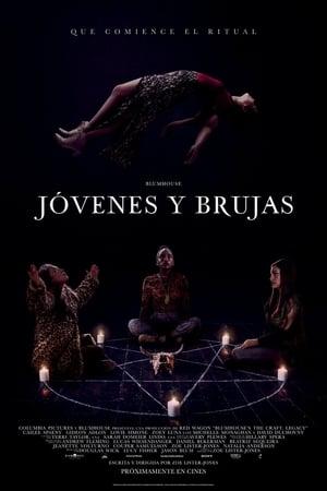Ver Online Jóvenes brujas: Nueva hermandad