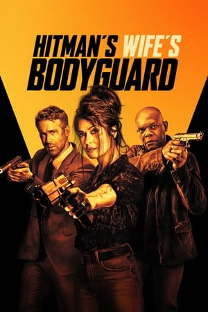 Image Hitman's Wife's Bodyguard
