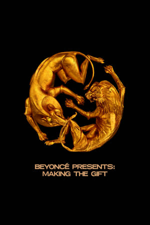 Image Beyoncé Presents: Making The Gift
