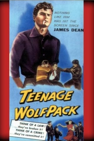 Image Teenage Wolfpack