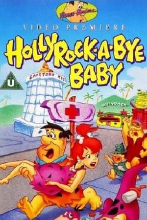 Image The Flintstones : Hollyrock a Bye Baby