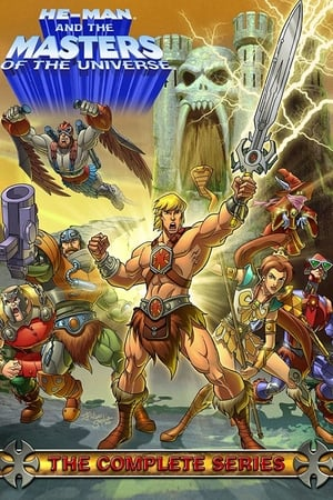 Image He-Man and the Masters of the Universe