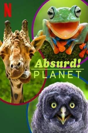 Image Absurd Planet