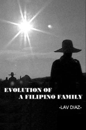Image Evolution of a Filipino Family