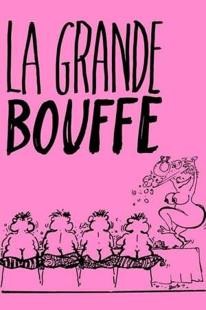 La Grande Bouffe Streaming : grande, bouffe, streaming, Grande, Bouffe, (1973), A.k.a, Feast, Where, Watch, Online,, Official, Trailer,, Organic, Reviews,, MyMovieRack