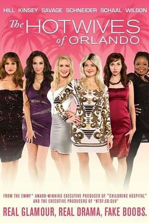 Poster The Hotwives of Orlando Season 1 Intervention Party 2014