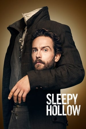Poster Sleepy Hollow 2013