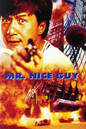 Image Mr. Nice Guy