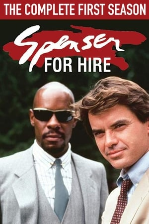 Image Spenser: For Hire