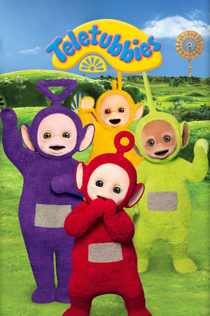 Image Teletubbies