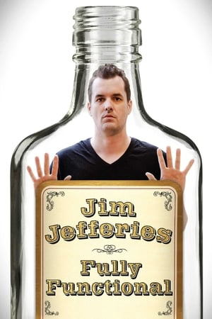 Image Jim Jefferies: Fully Functional