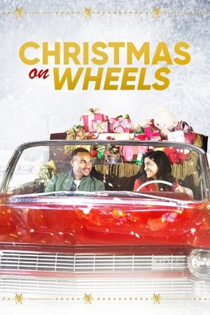 Image Christmas on Wheels